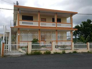 Single Family for sale in 159 DOS BOCAS, CARR. 159, KM. 10, Corozal, PR, 00783