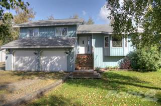 Single Family for sale in 1879 S. Redwing Circle , Wasilla, AK, 99654