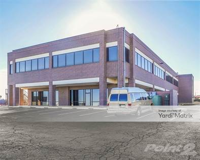 Office Space for rent in 5809 South Western Street, Amarillo, TX, 79110