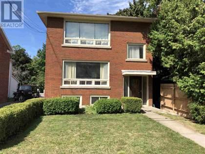 Multi-family Home for sale in 60 Collingwood ST, Kingston, Ontario, K7L3X4