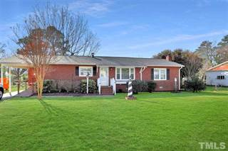 Single Family for sale in 412 Culvert Street, Apex, NC, 27502