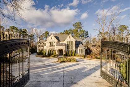 Residential Property for rent in 35 Mount Paran Road NW, Sandy Springs, GA, 30327