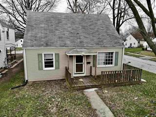 Single Family for sale in 4033 Weisser Park Avenue, Fort Wayne, IN, 46806