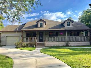 Single Family for sale in 503 Old Dixie Hwy S, Bunnell, FL, 32110