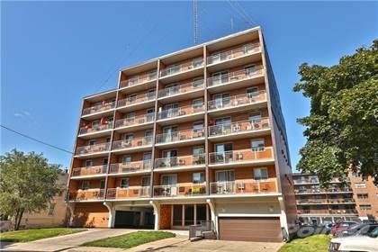 Condominium for sale in 30 SUMMIT Avenue 507, Hamilton, Ontario, L8V 2R8