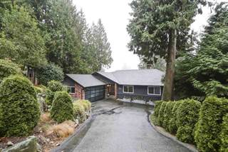 Single Family for sale in 3902 WESTRIDGE AVENUE, West Vancouver, British Columbia, V7V3H5