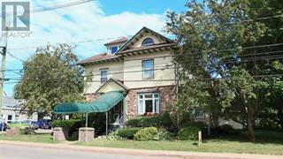 Single Family for sale in 91 Central Street, Summerside, Prince Edward Island, C1N3L2