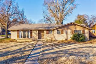Single Family for sale in 5662 S. Pittsburg Avenue , Tulsa, OK, 74135