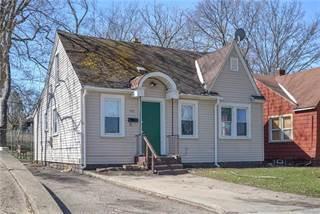 Single Family for rent in 158 E Rundell Street, Pontiac, MI, 48342