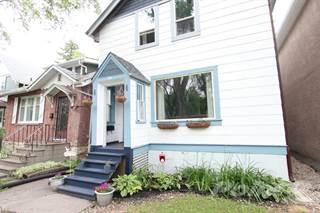 Residential Property for sale in 564 Jubilee Avenue, Winnipeg, Manitoba