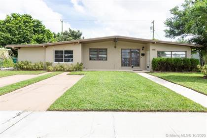 Residential for sale in 4515 SW 112th Ct, Miami, FL, 33165
