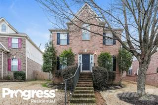 House for rent in 8711 Rogers Park Ave, Memphis, TN, 38016