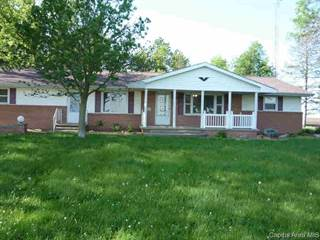 Single Family for sale in 4153 Grainleg, Farmersville, IL, 62533