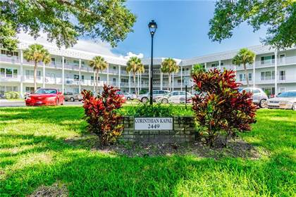 Residential Property for sale in 2449 COLUMBIA DRIVE 27, Clearwater, FL, 33763