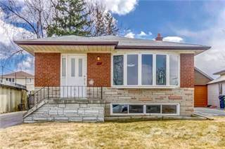 Residential Property for sale in 17 Tralee Ave , Toronto, Ontario