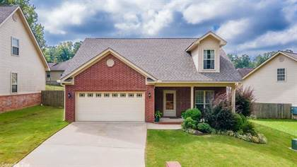 Residential Property for sale in 1117 English Oak Drive, Benton, AR, 72019