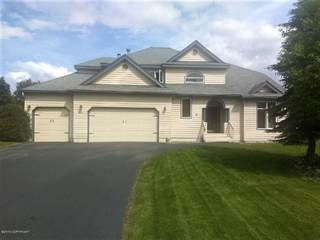 Single Family for sale in 11711 Clerke Circle, Anchorage, AK, 99515