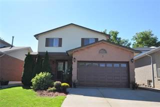 Single Family for sale in 7 VISTA Court, Hamilton, Ontario