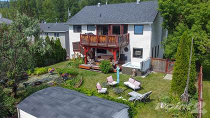 Residential Property for sale in 1392 12th Avenue, Fernie, British Columbia