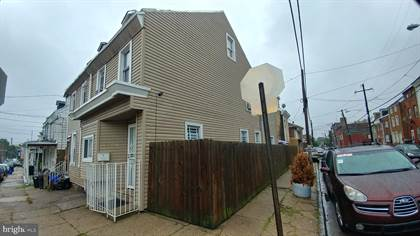Residential Property for sale in 1900 KINSEY STREET, Philadelphia, PA, 19124