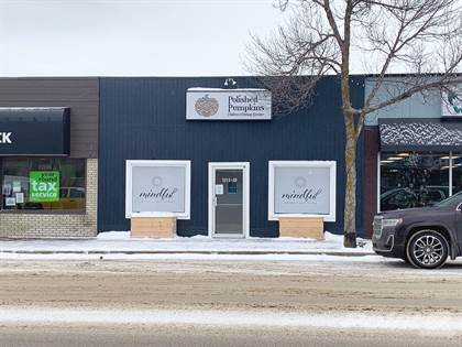 Commercial for sale in 5013 50 AV, Cold Lake, Alberta, T9M1X6