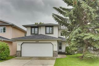 Single Family for sale in 180 RIVERWOOD CL SE, Calgary, Alberta