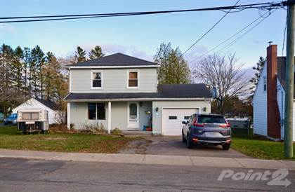 Residential Property for sale in 19 Hillcrest Avenue, Sackville, NB, Sackville, New Brunswick, E4L 3X9
