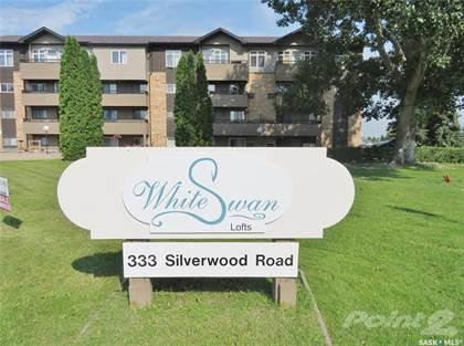 Condominium for sale in 333 Silverwood ROAD 405, Saskatoon, Saskatchewan, S7K 6G1