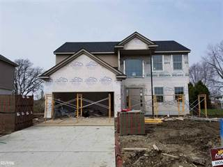 Single Family for sale in 37505 Tamarack Dr, Sterling Heights, MI, 48310