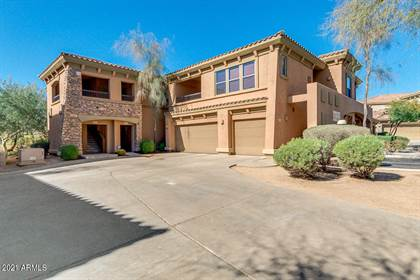 Residential Property for sale in 19700 N 76TH Street 1110, Scottsdale, AZ, 85255