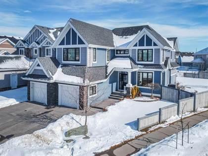 Single Family for sale in 973 SUMMERSIDE LI SW, Edmonton, Alberta, T6X0J9