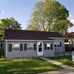 Single Family for sale in 1008 Maple Street, Carrollton, IL, 62016
