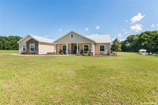 Single Family for sale in 21672 NW 142ND Avenue, High Springs, FL, 32643