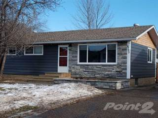 Single Family for sale in 8205 96 ST, Peace River, Alberta