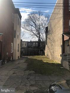 Lots And Land for sale in 4324 OTTER STREET, Philadelphia, PA, 19104