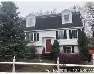 Single Family for sale in 41 Church St, Chelmsford, MA, 01863