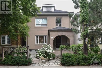 Single Family for sale in 175 SUNNYSIDE AVENUE, Ottawa, Ontario, K1S0R2