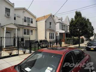 Residential for sale in DKR-0 Fountain Ave BrooklynNY 11208; Beautiful 2 Families 4BRS, 3BAs, FBamt, House For Sale BUY NOW!, Brooklyn, NY, 11208