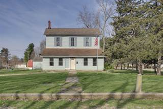 Single Family for sale in 301 South Morgan Street, Bement, IL, 61813
