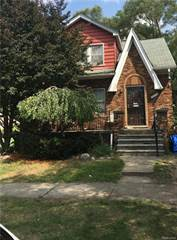 Multi-family Home for sale in 15740 SNOWDEN Street, Detroit, MI, 48227