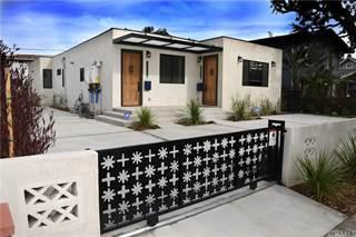 Duplex for rent in 2247 Laverna Avenue, Los Angeles, CA, 90041