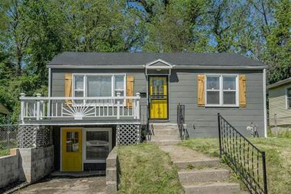 Residential Property for sale in 4310 VIRGINIA Avenue, Kansas City, MO, 64110