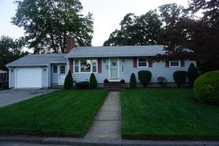 Single Family for sale in 209 Burbank Drive, Warwick, RI, 02886