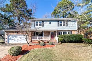 Single Family for sale in 1137 Rollingwood Arch, Virginia Beach, VA, 23464