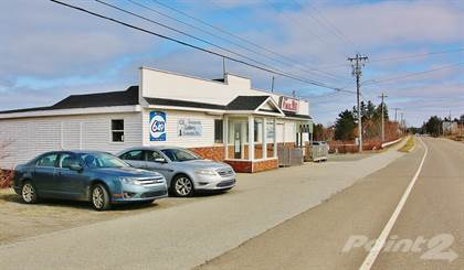 Commercial for sale in 1861 Highway, Church Point, Church Point, Nova Scotia