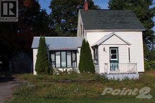 Single Family for sale in 22 Orchard Street, Canterbury, New Brunswick
