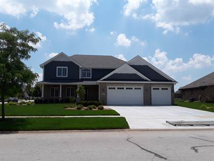 Residential Property for sale in 12317 TAHOE Lane, Mokena, IL, 60448