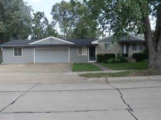 Single Family for sale in 27240 Edward, Roseville, MI, 48066