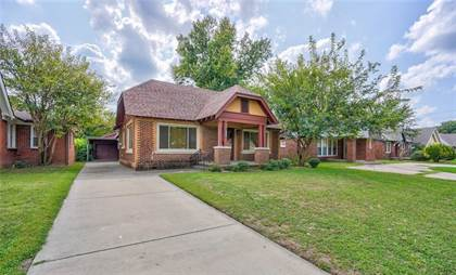 Residential for sale in 2832 NW 18th Street, Oklahoma City, OK, 73107