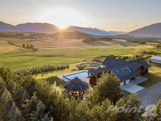 Residential Property for sale in 2547 Canyon Lister Road , Creston, British Columbia